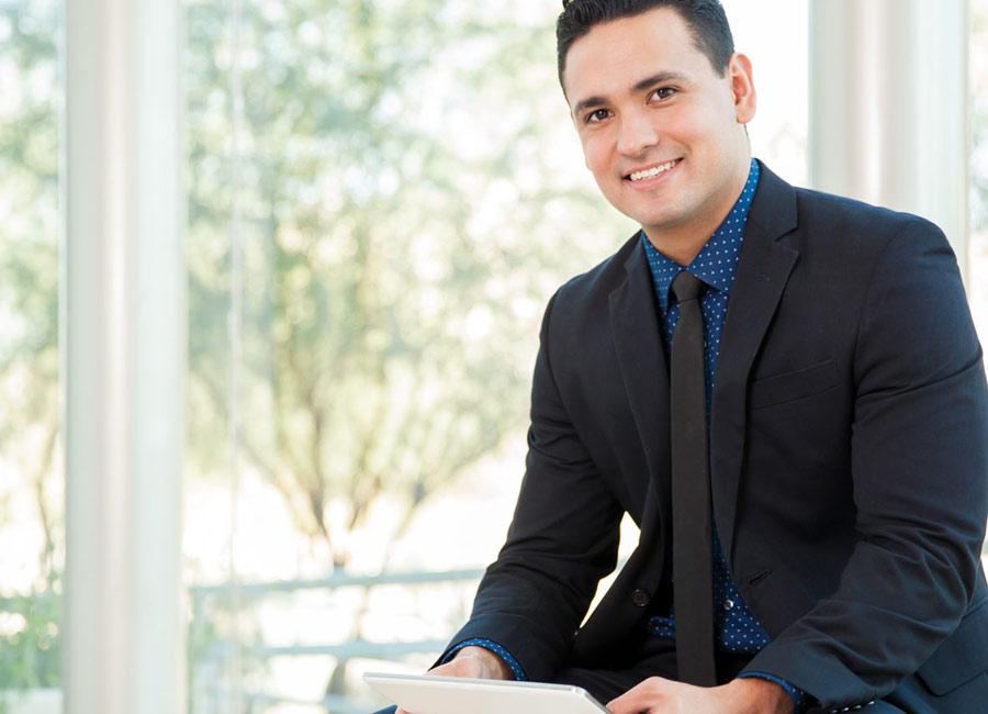 Business Administration Diploma Program