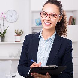 Administrative Professional Diploma Program