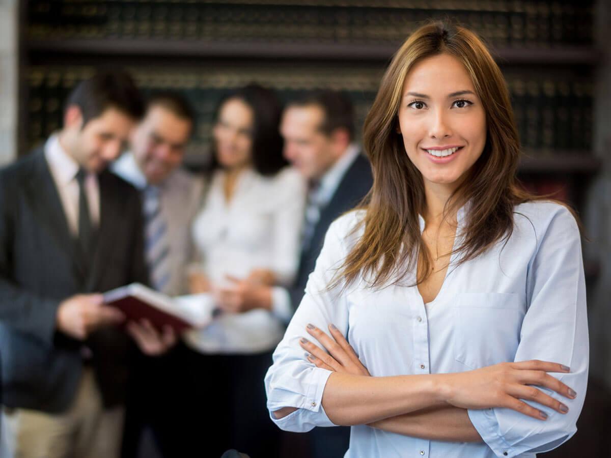 Legal Administrative Assistant Diploma Program