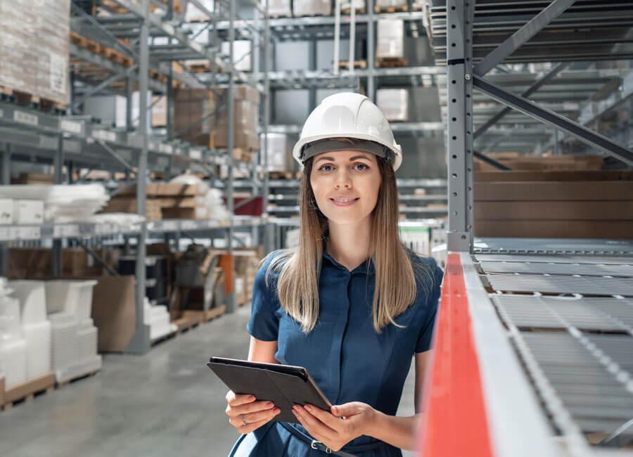 Logistics & Supply Chain Management Diploma Program